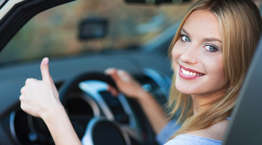 learn to drive a car in clacton